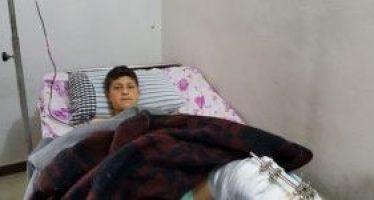 El régimen turco sigue su agresión contra Afrin
