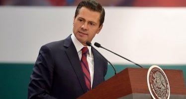 Enrique Peña Nieto realizará visita oficial a Paraguay