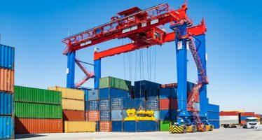 Exportaciones alcanzan máximo histórico