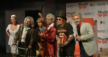 """El musical """"Forever Young"""" se estrenará en México con el propósito de celebrar la vida"""