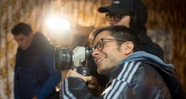 Gael García augura Oscar para Guillermo del Toro
