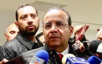 Gobierno federal se mantendrá al margen del proceso electoral