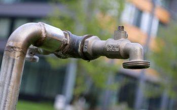 Avanzan obras para mitigar problema del agua en Iztapalapa