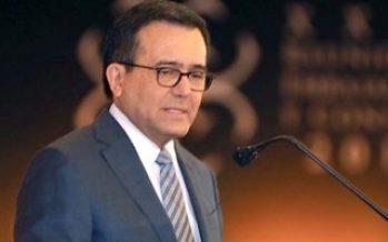 Guajardo Villarreal viaja a E.U. para revisar estado de TLCAN