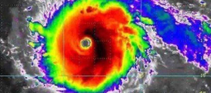 Huracán Ava deja 29 muertos y 22 desaparecidos