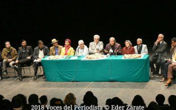 El Encuentro Nacional de los Amantes del Teatro llegará a su XXX edición