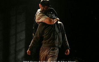 Producciones Foro Shakespeare y El77 Centro Cultural Autogestivo presentan: La Espera