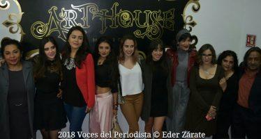 Ha comenzado la Temporada 11 de Art House México