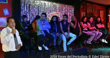 Rendirán Homenaje al Rock Urbano en el ExBalneario Olímpico de Pantitlán