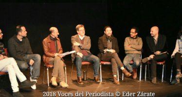 Presentan programación de este primer semestre de 2018 del Teatro La Capilla