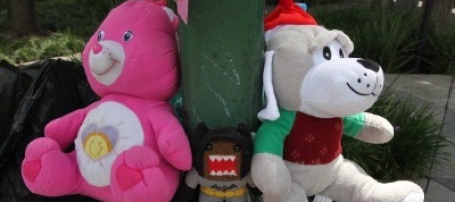 IMSS invita a donar juguetes para niños atendidos en las UMF