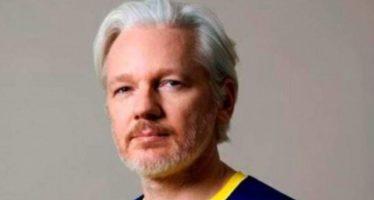 Confirmado: Julian Assange ya es ciudadano ecuatoriano