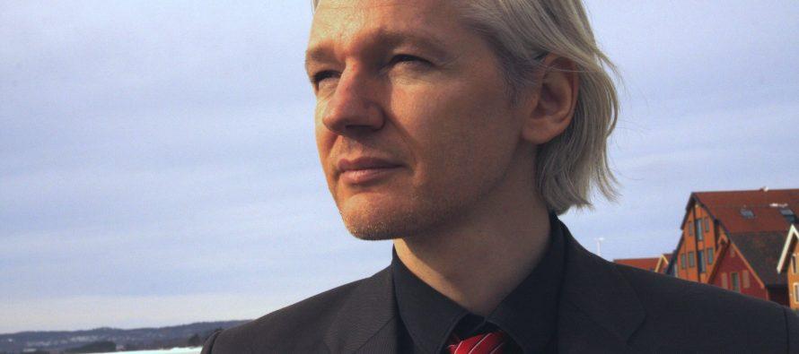 """""""En EE.UU. quieren la cabeza de Assange en una bandeja"""""""