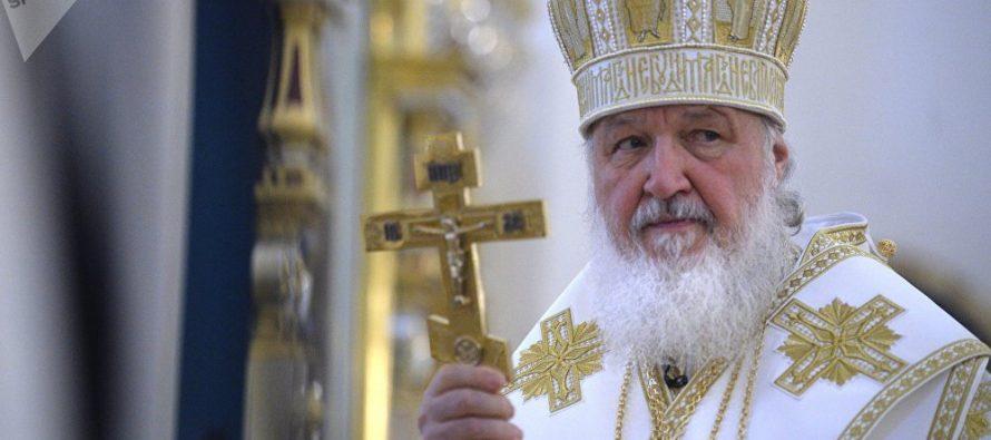 El patriarca de toda Rusia revela cuándo llegará el fin del mundo