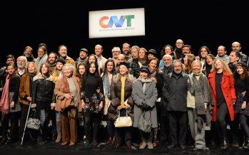 La Compañía Nacional de Teatro presentó su programa de actividades del primer semestre de 2018