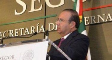La democracia es un asunto de votos, señala Navarrete Prida