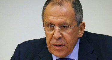 Lavrov aborda preparativos de las conversaciones intersirias