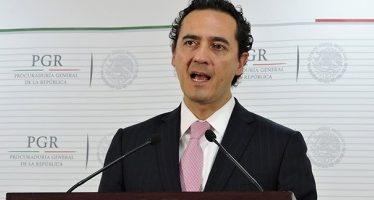 Tres solicitudes de extradición del exgobernador de Chihuahua