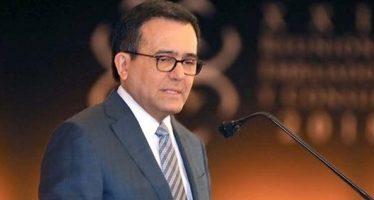 México renegociará TLCAN el tiempo que sea necesario