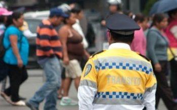Manifestantes complican tránsito vial en calles de Xochimilco