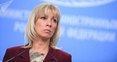 Zajárova saca su lado más fiero contra director de la CIA
