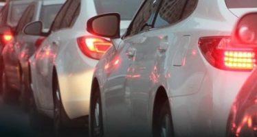 Marcha complicará tránsito vial en zona centro de la CDMX