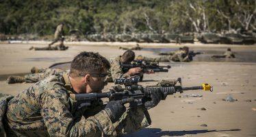 EE.UU.: Industria armamentística incrementa ventas con Trump