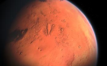La sonda TGO pone límite a las veces que se podrá viajar a Marte