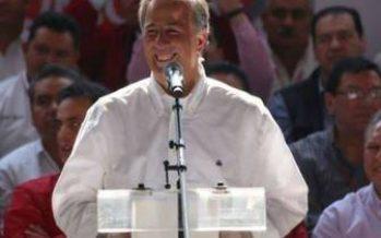 Meade se reunirá este domingo con militantes priistas en Veracruz