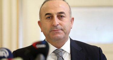 Turquía dice que ya no confía en EE.UU.