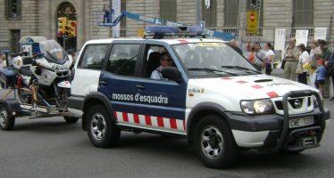 Ministro Interior defiende acción policial durante referéndum en Cataluña