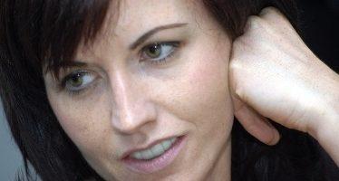 Muere Dolores O'Riordan, vocalista de los Cranberries