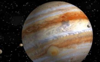 NASA presenta nuevas imágenes de Júpiter
