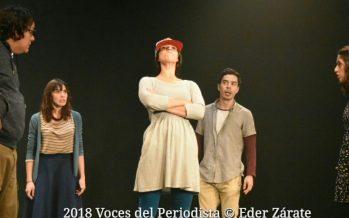 """Regresa la puesta en escena """"Nada"""" al Teatro Santa Catarina"""