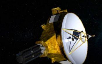 Misión espacial sobrevolará objetivo más distante en el 2019