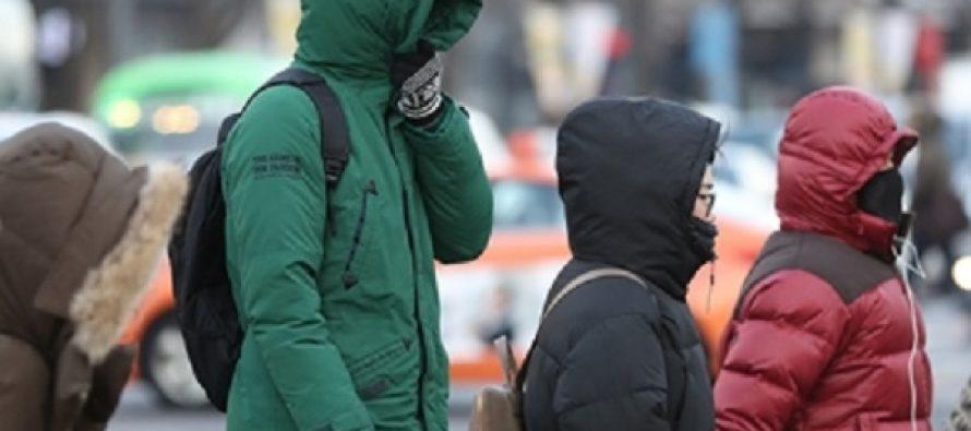Protección Civil de Tamaulipas alerta ante ingreso de nuevo frente frío