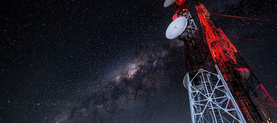 ¿Quién emite las misteriosas señales de radio en el espacio?