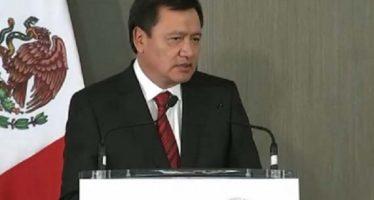 México requiere la suma de esfuerzos que ofrece Meade Osorio Chong