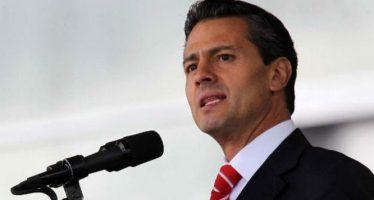 Condena el presidente Peña asesinato de agentes de la PGR