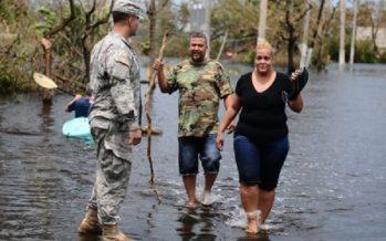 Percepción remota, permite prevenir desastres naturales