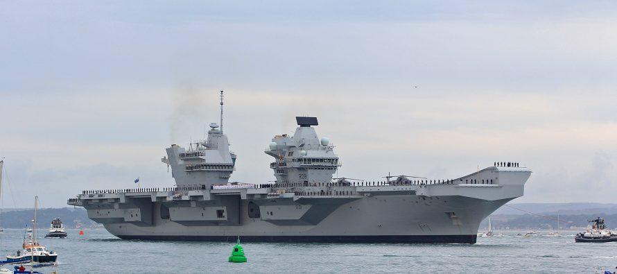 Siempre más y mejor: China construirá el tercer portaviones