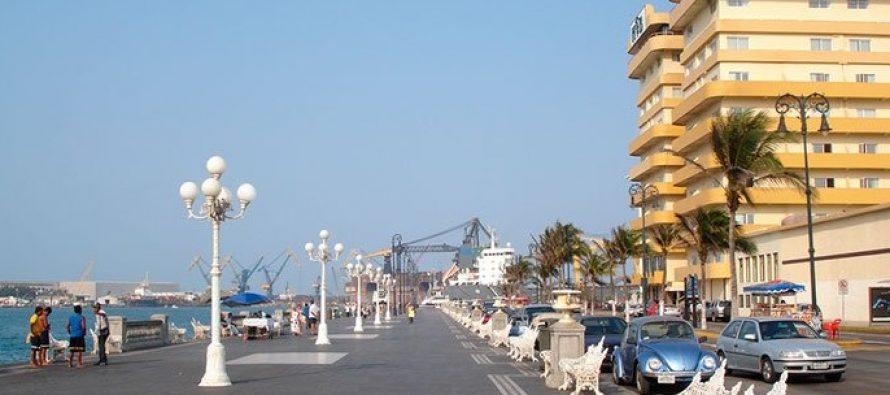 Prevén aumento gradual de temperatura en Veracruz