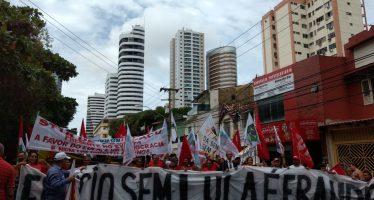 Justicia brasileña ratifica condena contra expresidente Lula