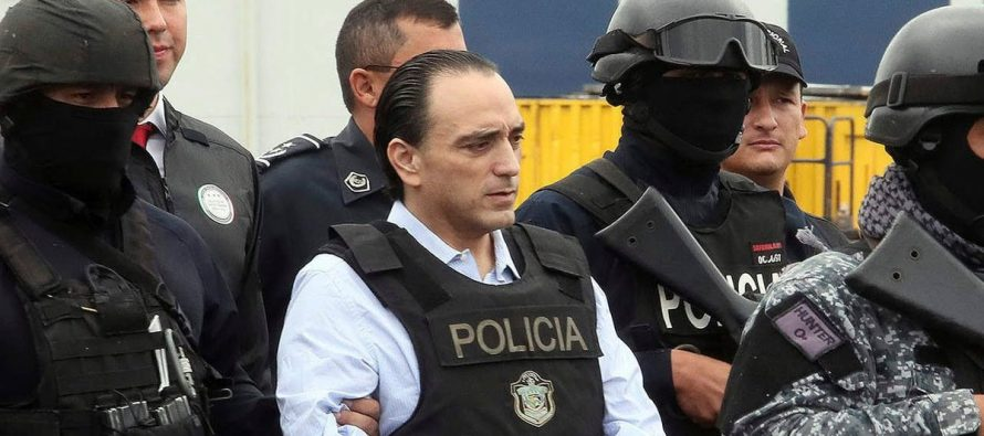 Roberto Borge llega a la CDMX para enfrentar a la justicia