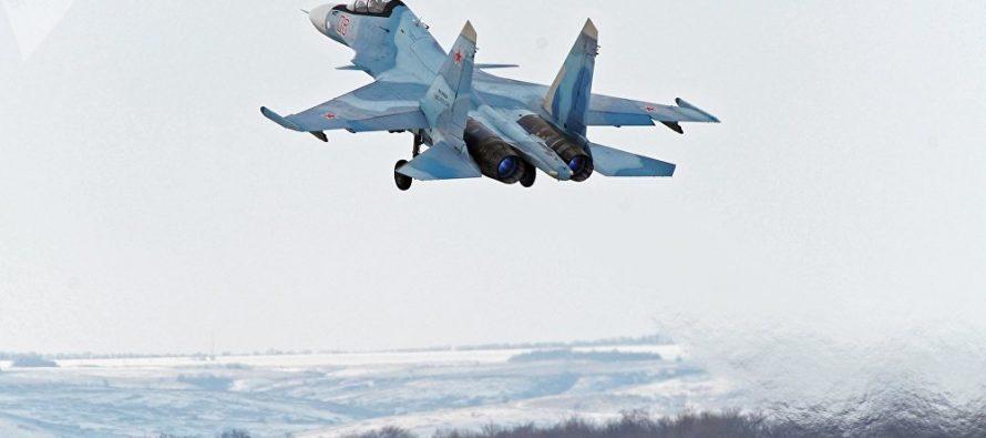 Rusia: Cuántos aviones de combate vendió y cuántos 'se guardó'