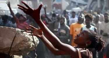 Se cumplen ocho años del Terremoto de Haití