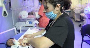 Seguro Social entregará 7 mil cajas cuna para recién nacidos