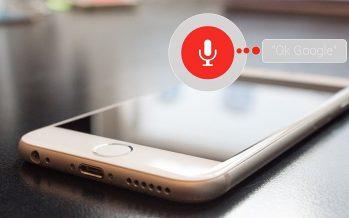 Google graba todas sus conversaciones: encontrarlas (y eliminarlas)