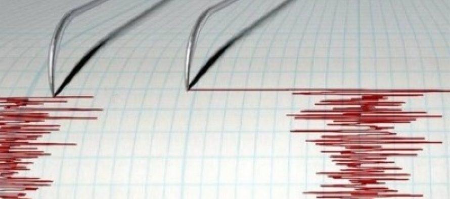 Sismológico reporta sismos en Guerrero y Oaxaca este jueves