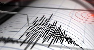 Sismológico ajusta a 4.7 magnitud de sismo en Oaxaca